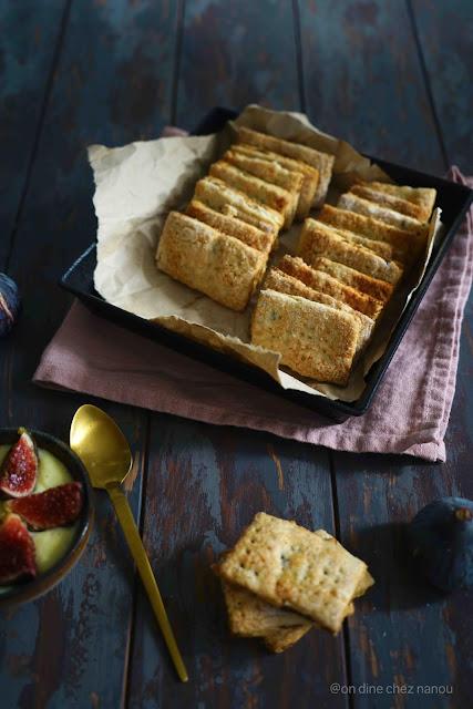 garibaldi , biscuits anglais , figues, petits gâteaux , facile ,épeautre