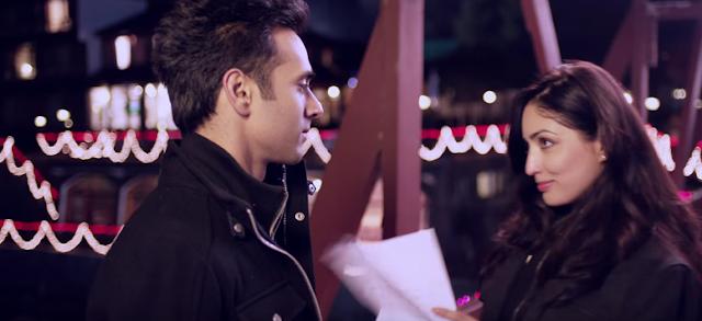Junooniyat (2016) Hindi Full DvDRip Movie Free 300Mb