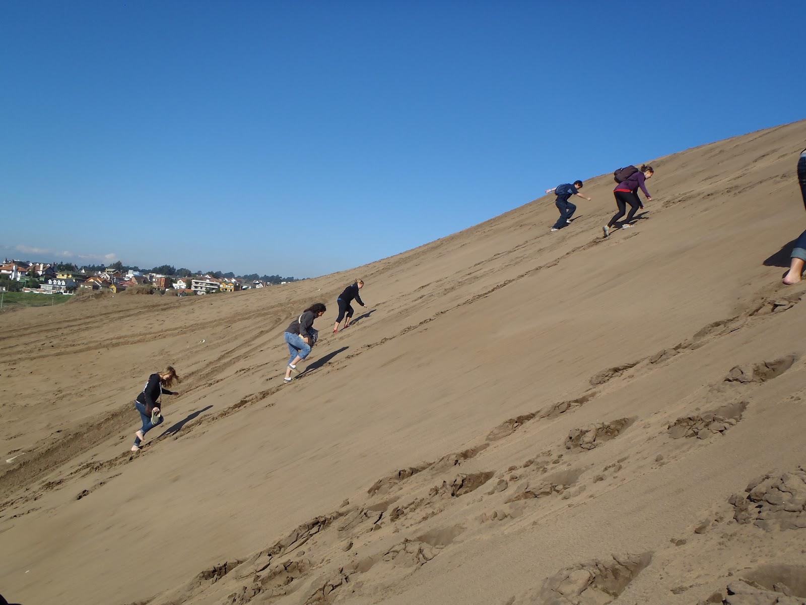 las dunas gewinnspiel 4 verlosung