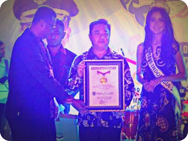 Festival Maksaira 2018 Catat Rekor MURI Pemancing Ikan Terbanyak