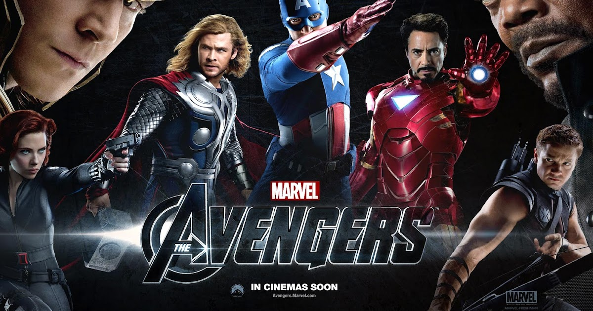download the avengers 2012 in hindi hd