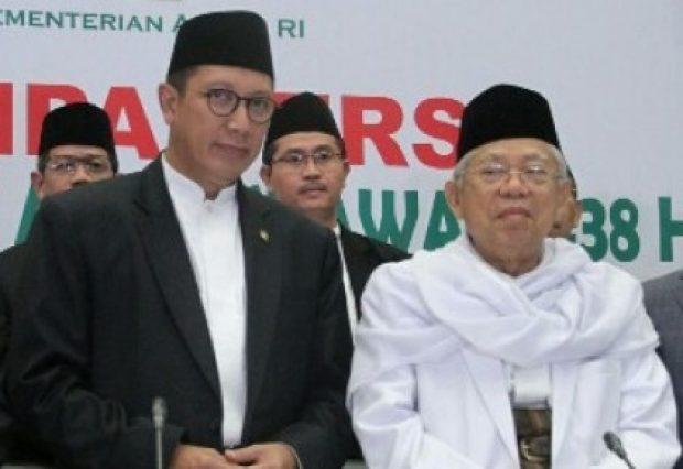 Setelah Kontroversi Daftar Penceramah, Menteri Agama Minta MUI Sertifikasi Mubalig