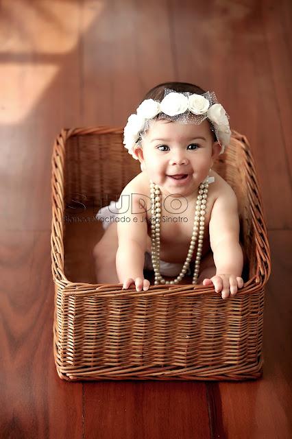 fotografias divertidas de bebes