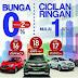 Promo Cuci Gudang Honda Jakarta NIK 2016