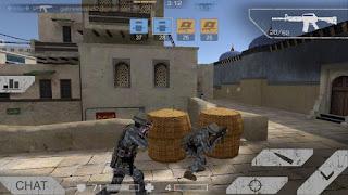 Standoff : Multiplayer 1.13.3.apk
