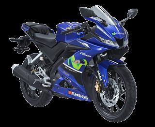 Motor Sport Yamaha R15 VVA Movistar Terbaru 2018 Harga Motor Murah