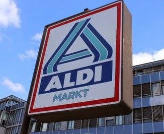 德國ALDI正在英國嘗試電商銷售