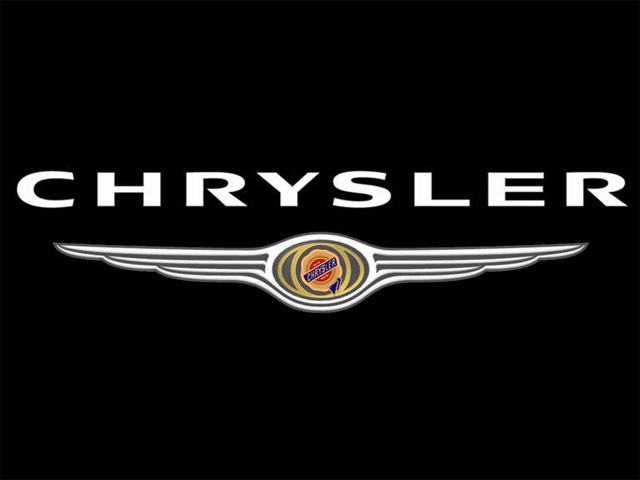 модельный ряд автомобилей Chrysler