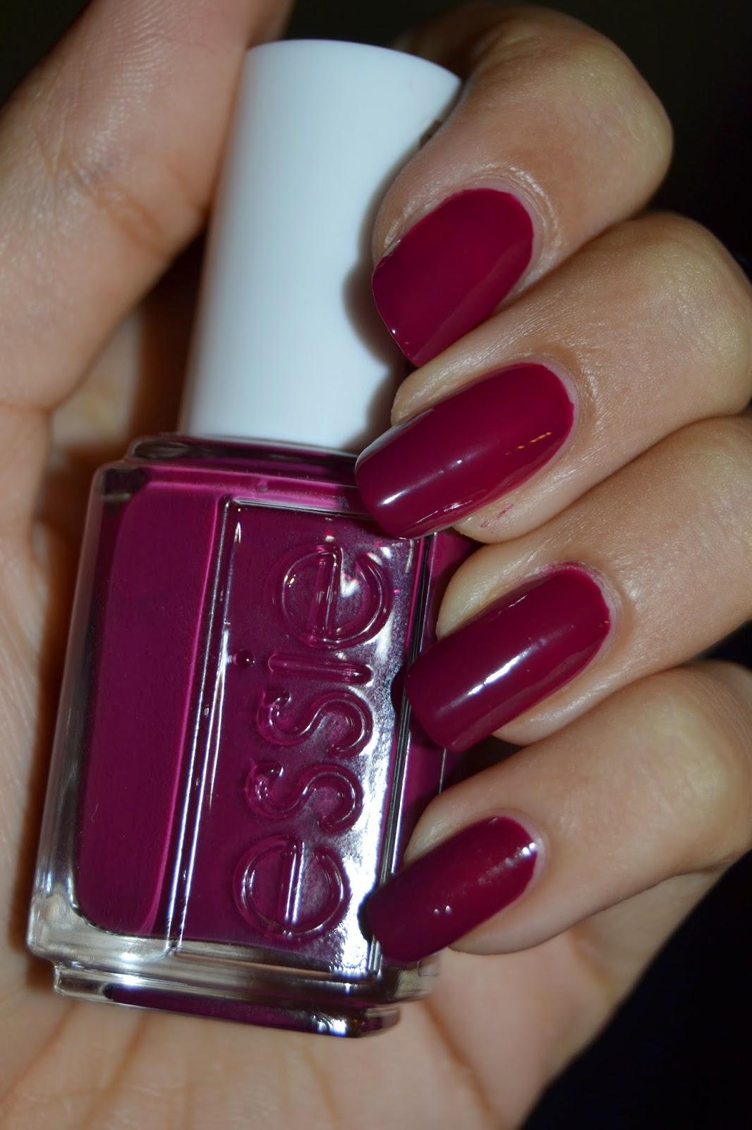 Nail Art Color Vinaccio