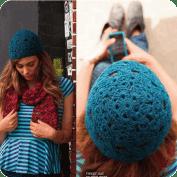 Sweet-hat a Ganchillo