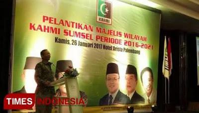 Mahfud MD: NU-Muhammadiyah Kurang Nahi Munkar, Wajar Habib Rizieq Ditokohkan