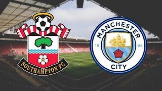 مشاهدة مباراة مانشستر سيتي وساوثهامتون بث مباشر | اليوم 30/12/2018 | Man City vs Southampton live