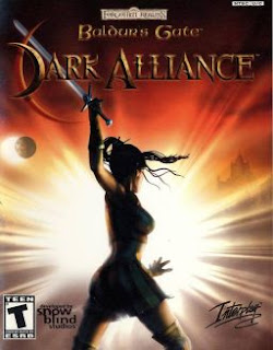 Free Download baldur's gate dark alliance Games PCSX2 ISO Untuk Komputer PC Games Full Version ZGASPC