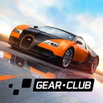 Gear Club APK+DATA v1.6.1  For Android