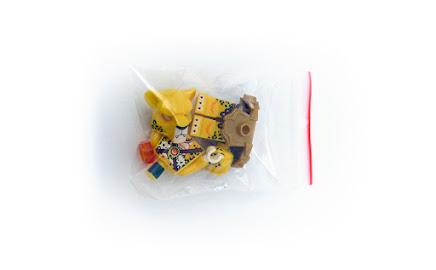 LEGO loc081 - Lundor