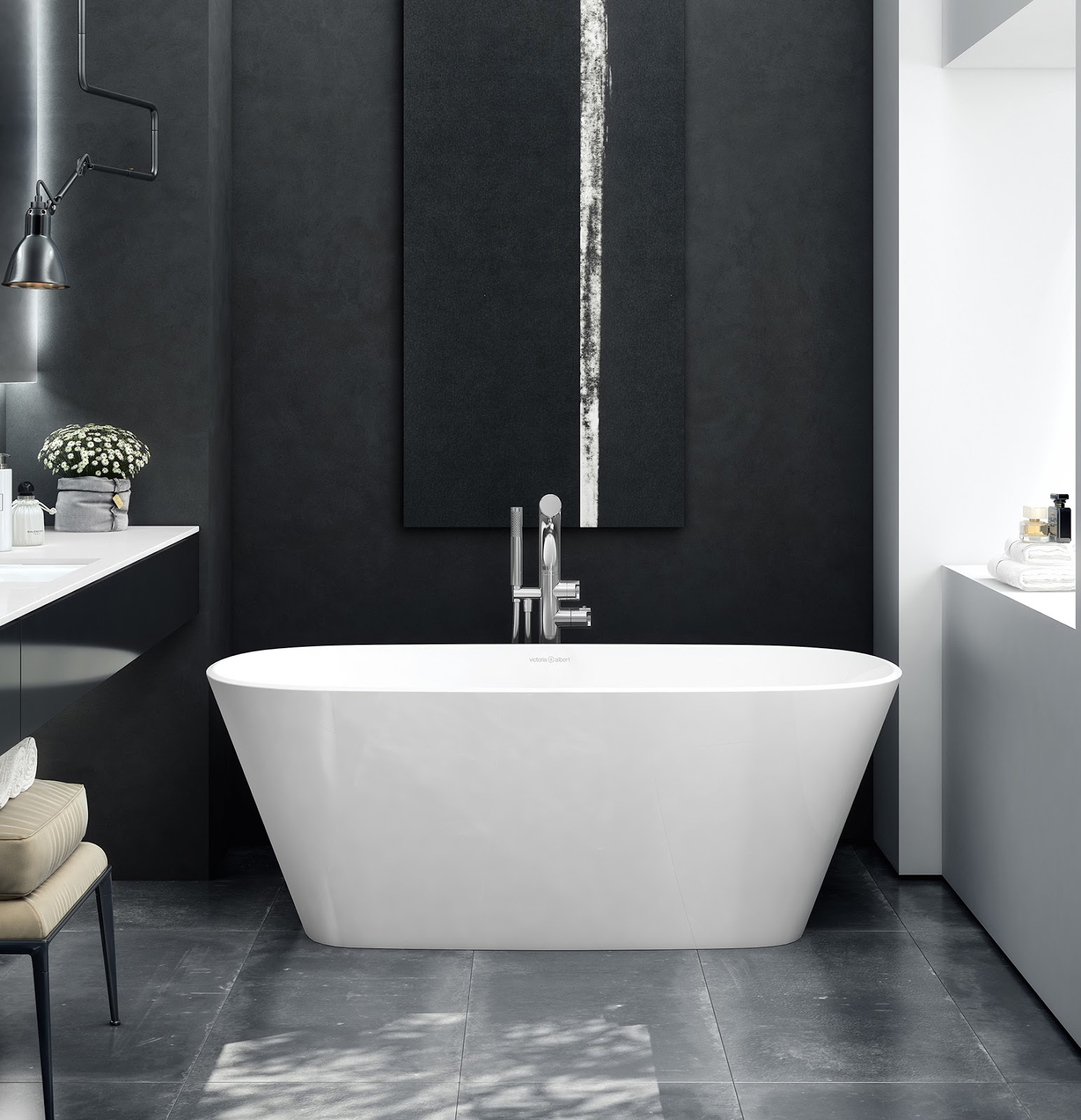 Top 5 Freestanding Tubs | Harlow & Thistle - Home Design - Lifestyle ...