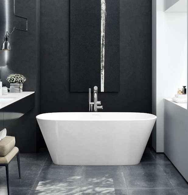 Best Freestanding Tubs - Vetralla - Victoria and Albert - Harlow and Thistle