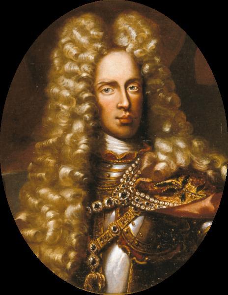 Joseph I, Holy Roman Emperor, 1700