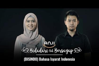 Anji - Bidadari Tak Bersayap (นางฟ้าไร้ปีก)