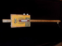 FONSECA DIDDLEY BOW