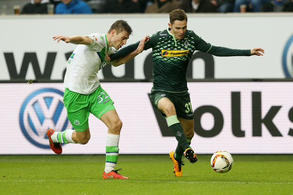 Monchengladbach vs Wolfsburg