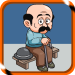 ZooZooGames Grandpa Love Letter Walkthrough