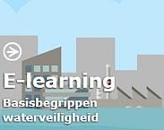 E-learning module Basisbegrippen Nieuwe Normering Waterveiligheid. Bron: http://opleidingen.stowa.nl