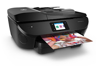 HP ENVY 7800 Printer Driver Download