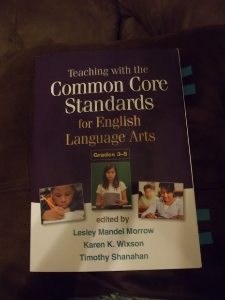 Little Red Schoolhouse Teaching With Common Core