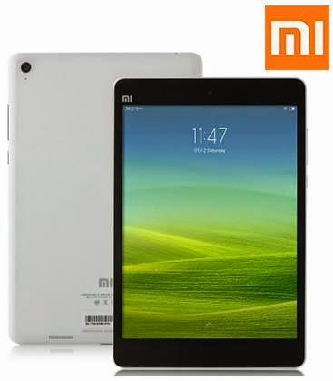 Xiaomi Mi Pad Now Available Locally For Php11,899