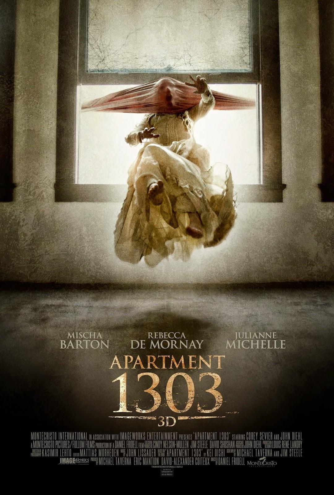 APARTMENT 1303 2012 ταινιες online seires xrysoi greek subs