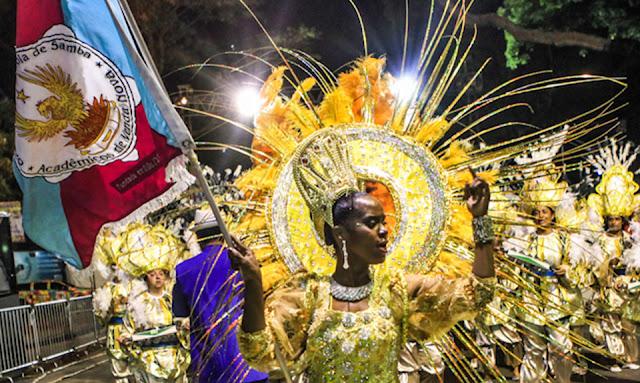 Listas das Escolas campeãs do carnaval de Belo Horizonte