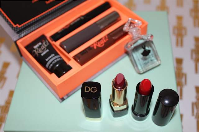 Douglas Box of Beauty Dezember 2016