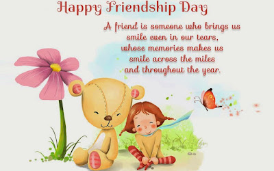 Friendship Day Images and Quotes for husband/wife 2