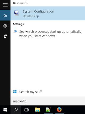 Cara Untuk Masuk Safe Mode Di Windows 8 & 10 2