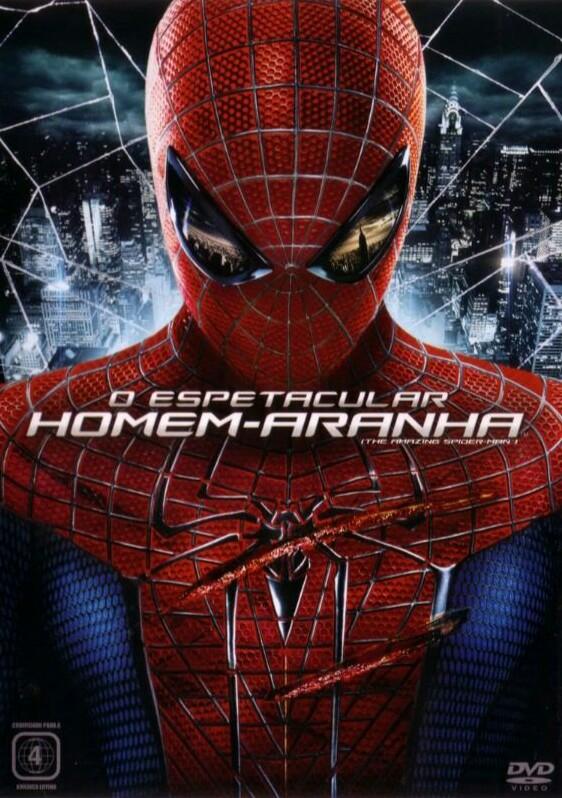 filme o espetacular homem aranha dublado 3gp