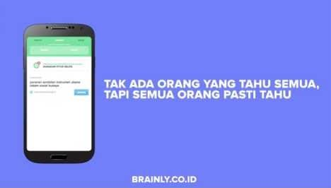 Brainly aplikasi FAQ Pendidikan