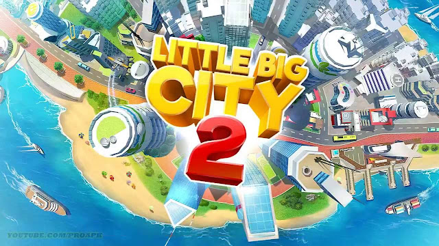 Little Big City 2 APK MOD HACK