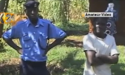 family beat corpse suicide victim kenya