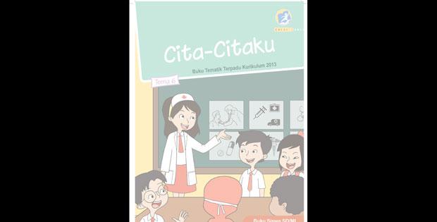 Materi Kelas 4 Tema 6 Kurikulum 2013 Revisi 2017