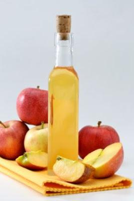 Los 10 usos del Vinagre de Manzana.