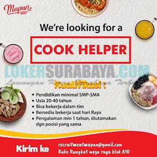 Lowongan Kerja di Mapan Group Surabaya Terbaru Mei 2019