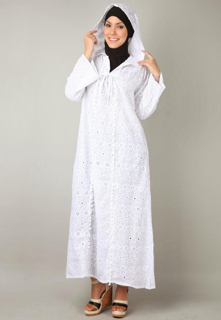 Baju Gamis Syahrini