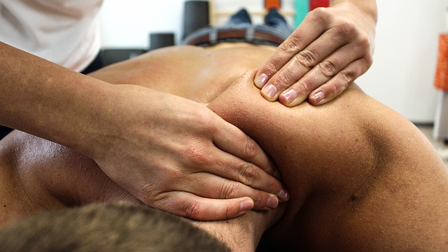 To practice various massage techniques