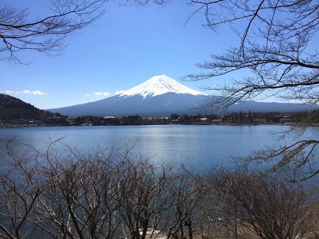 日本自助|河口湖住宿|里迦納河口湖大飯店Hotel Regina Kawaguchiko|從房間眺望富士山的舒適飯店