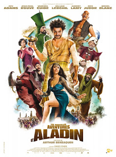 The New Adventures of Aladin (2015) – อะลาดินดิ๊งด่อง [พากย์ไทย]
