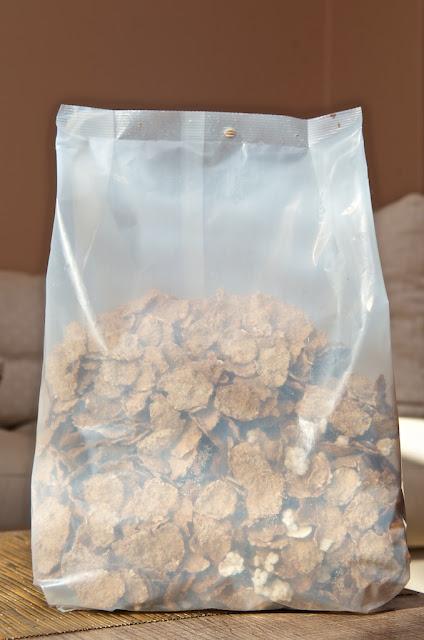Céréales Clusters Amandes - Nestlé - Clusters - Amande - Breakfast - Almond - Cereals - Clusters - Breakfast cereals - food