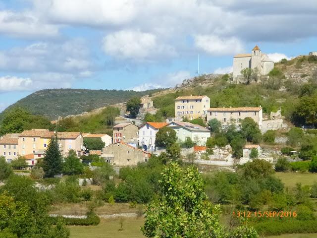 idyllische Dörfer