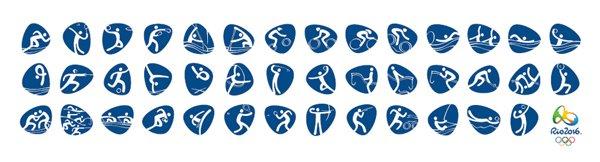 List Of All Rio Olympics 2016 Sports