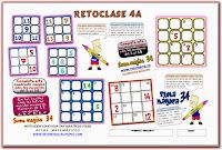 Cuadrados Mágicos, Cuadrados mágicos 3x3, Cuadrados mágicos 4x4, Cuadrados mágicos de orden 4, Cuadrados mágicos y el algebra